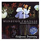 Winston Francis Mr. Fix-It/California Dreaming