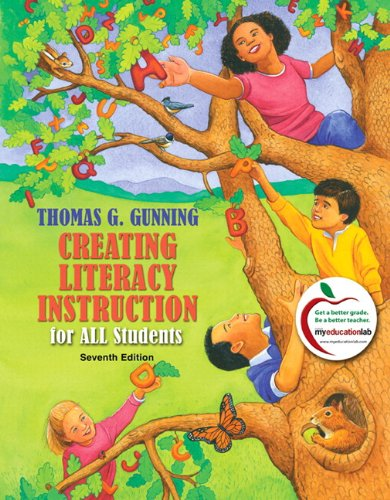 Creating Literacy Instruction for All Students (with...