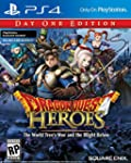 Dragon Quest Heroes: The World Tree's...