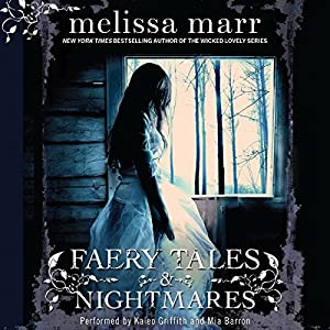 Faery Tales & Nightmares Audiobook