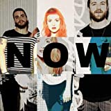 NOW Promo CD Single By Paramore