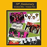 Whispers 50th Anniversary Greatest Hits