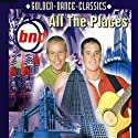 BND - All the Places [CD Maxi-Single]