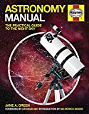 Astronomy Manual (Owners' Workshop Manual)