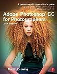 Adobe Photoshop CC for Photographers,...