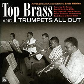 Top Brass and Trumpets All Out