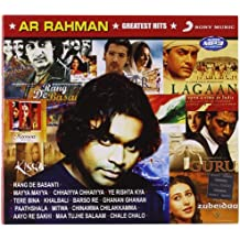 A R Rahman   His Greatest Hits available at Amazon for Rs.87