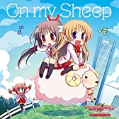 TV Animation『大図書館の羊飼い』OPテーママキシシングル