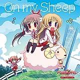 中恵光城「On my Sheep」