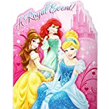 Disney Princess 'Sparkle and Shine' Invitations and Thank You Notes (8ct ea)
