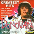 Greatest Hits - Unplugged