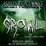 Growl | Ashley Fontainne