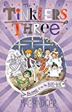 img - for Blame it on the Boo-gie (The Tinklers Three) book / textbook / text book