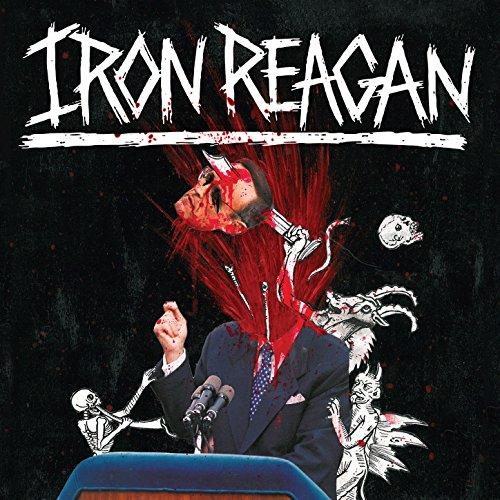 Iron Reagan-The Tyranny Of Will-2014-MTD Download