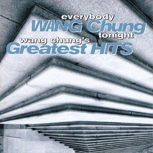 WANG CHUNG - Everybody Wang Chung Tonight: - Zortam Music