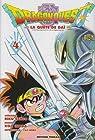 Dragon Quest, Tome 4 : par Riku Sanj�