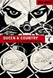 img - for Queen & Country, Vol. 4, Definitive Edition book / textbook / text book