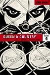 Queen & Country The Definitive Editio...