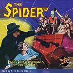 Spider #14 November 1934: The Spider |  RadioArchives.com,Grant Stockbridge