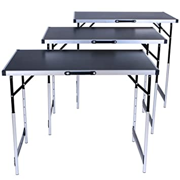 Table pliante hauteur 60 cm - Tavolo pic nic ikea ...