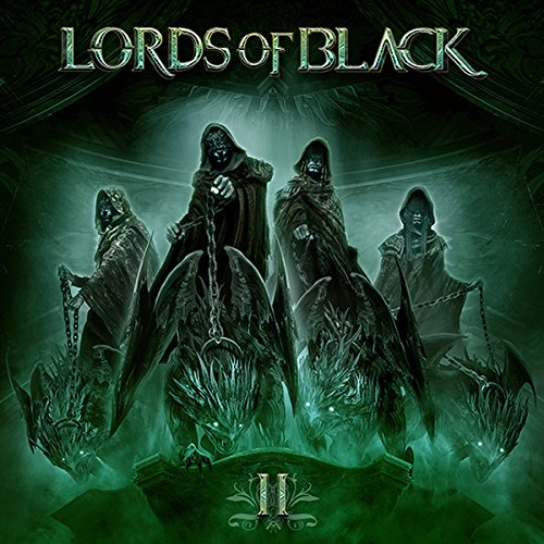 Lords of Black 2 [Bonus Track]