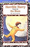 Horrible Harry Goes to the Moon (0141306742) by Kline, Suzy
