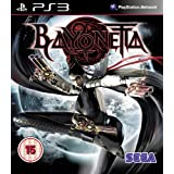 "Bayonetta [UK Import]von """"Sega of America, Inc."""""