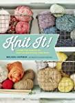 Knit It!: Learn the Basics and Knit 2...