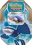 Pokemon 25790 - Pokemon Tin 48 Kyogre, Kartenspiel