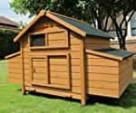 Chicken Coops Imperial - grand Poulai...