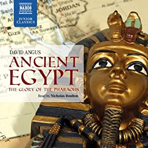 Ancient Egypt Audiobook