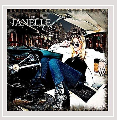 Janelle - Janelle