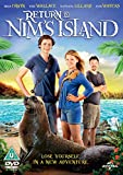 Return to Nim's Island [DVD] [2013]