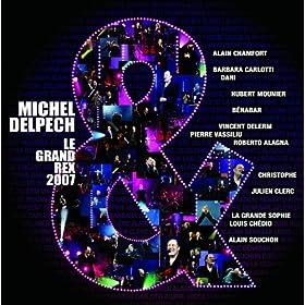 Le Grand Rex 2007 CD