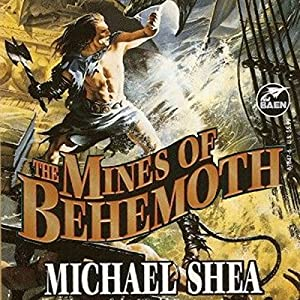 The Mines of Behemoth Audiobook