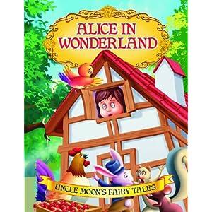 read alice in wonderland book online free