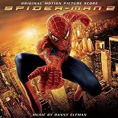 Spider-Man: Original Motion Picture Score