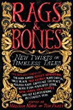 Rags & Bones: New Twists on Timeless