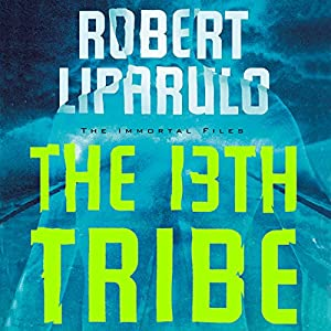 The 13th Tribe Audiobook
