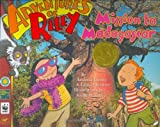 Adventures of Riley--Mission to Madagascar