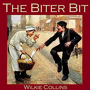 The Biter Bit Audiobook