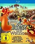 Asterix und die Wikinger [Blu-ray]
