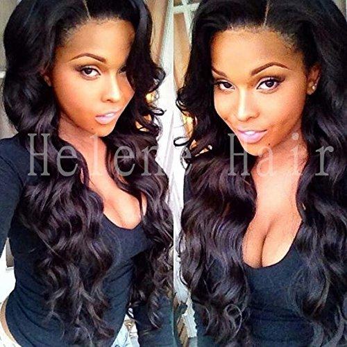 Helene-Hair-2016-Summer-Hot-HairStyle-Vague-Loose-Perruque-Brsilien-Virgin-Cheveux-Humains-Avant-De-Dentelle-Perruques-Sans-Colle-Compltes-Lace-Wigs-Avec-Bb-Cheveux-Pour-Les-Femmes-Noires-8-26-Pouces