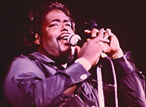 Image of Barry White