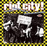 Image of Riot City!: Rocking Northwest Instrumentals