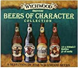 Wychwood Beers of Character Collection (12x500ml)