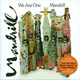 We Are One by Mandrill [Music CD]
