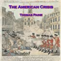 The American Crisis: Common Sense (       UNABRIDGED) by Thomas Paine Narrated by David Stifel