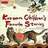 Korean Childrens Favorite Stories