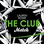 Match (The Club 2) | Lauren Rowe